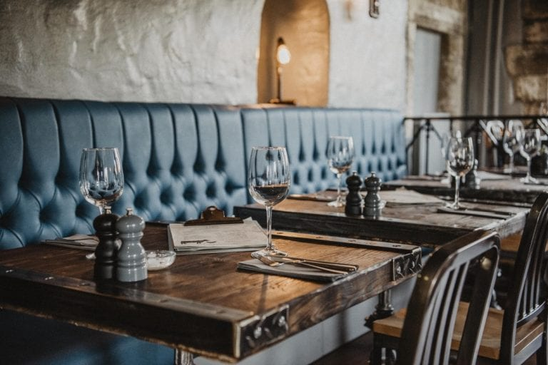 Walworth Castle Launches 1189 Bar & Kitchen