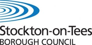 Stockton Borough Council Logo