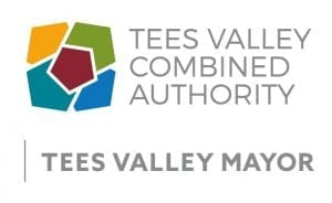Tees Valley Combined Authority Group Logo