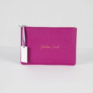 Katie Loxton Fabulous Friend Perfect Pouch