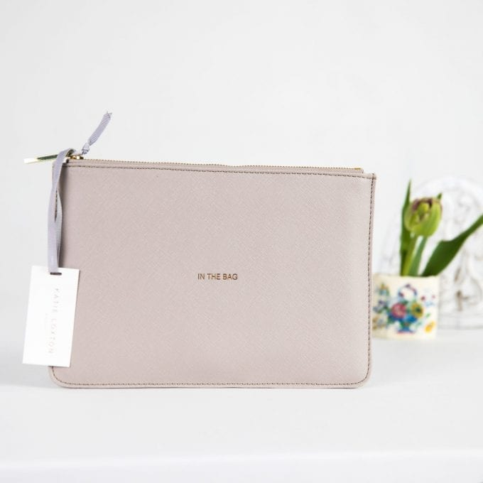 Katie Loxton In the Bag Perfect Pouch