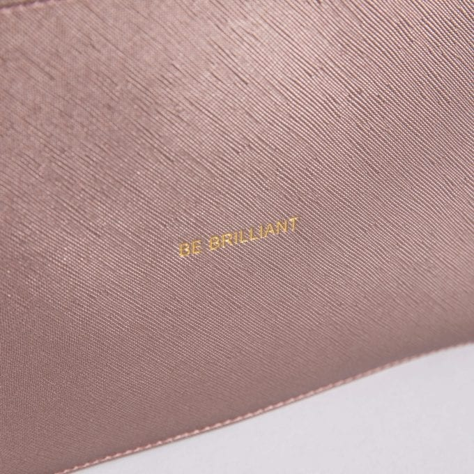 Katie Loxton Be Brilliant Perfect Pouch