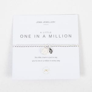 Joma Jewellery One in a Million Bracelet